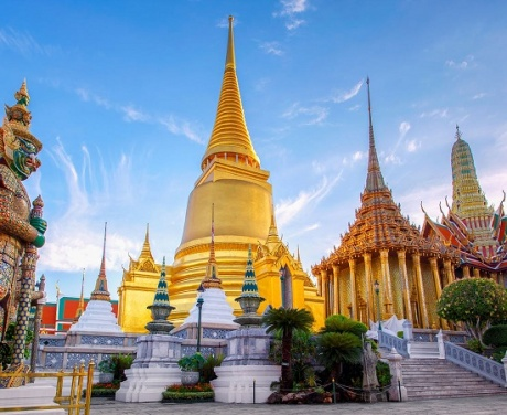 THAI LAN - PATTAYA